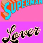 Superman-Lover